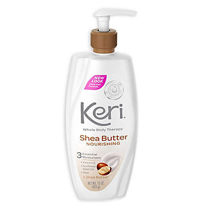 Keri® 15 oz. Shea Butter Conditioning Therapy Lotion