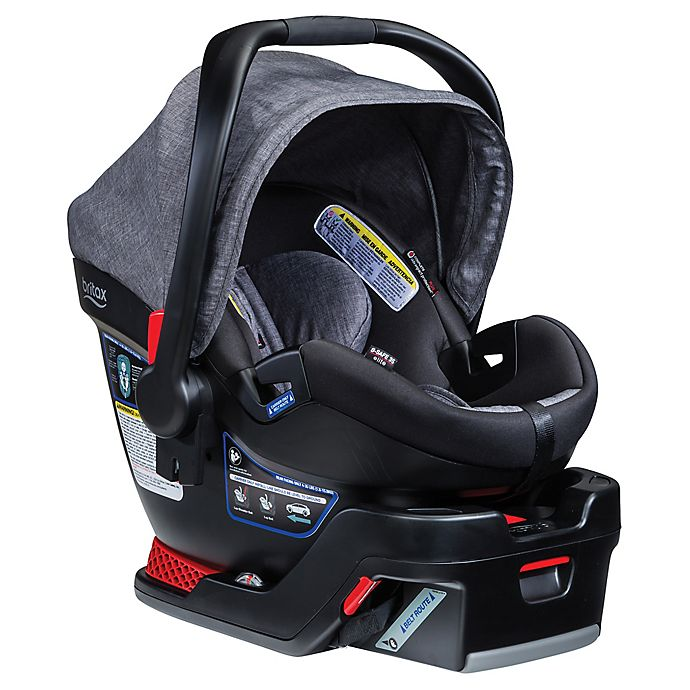 Alternate image 1 for BRITAX B-Safe 35 Elite Infant Car Seat in Vibe