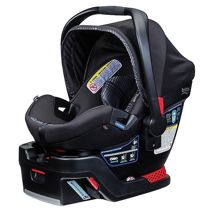 Alternate image 1 for BRITAX B-Safe 35 Elite XE Infant Car Seat in Domino