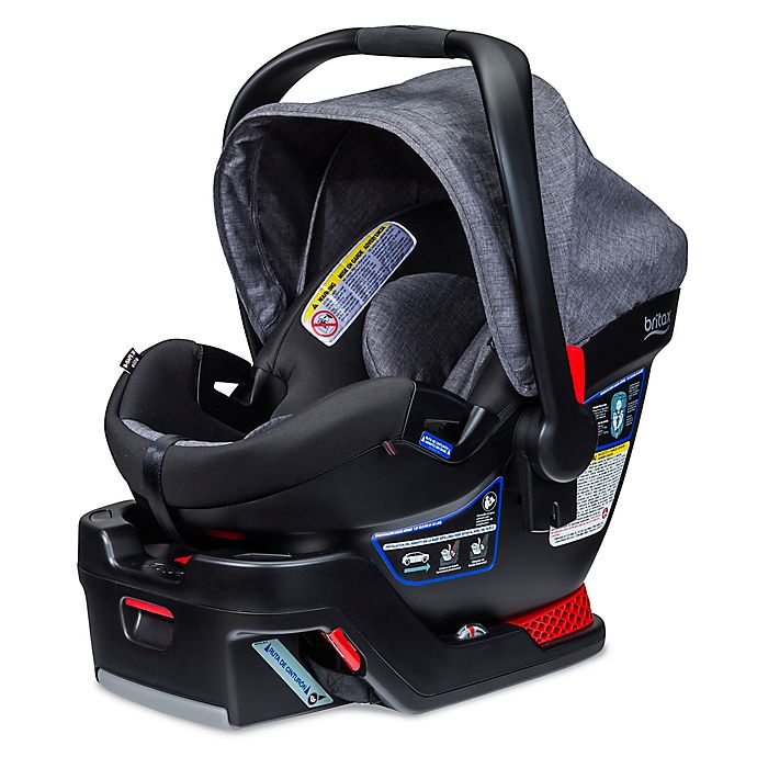 Alternate image 1 for BRITAX B-Safe 35 Elite XE Infant Car Seat in Vibe