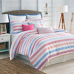 Southern Tide® Long Bay Stripe Comforter Set