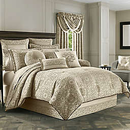 J. Queen New York™ Mirabella Comforter Set
