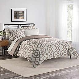 Simmons Reg Anise Comforter Set