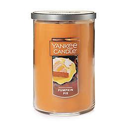 Yankee Candle® Housewarmer® Pumpkin Pie Large 2-Wick Tumbler Candle