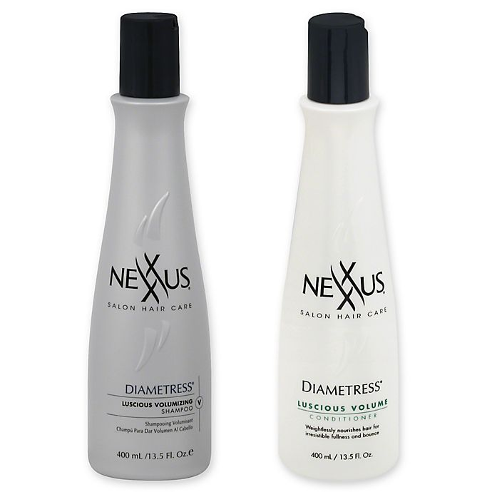 Alternate image 1 for Nexxus® Diametress  Luscious Volumizing Collection