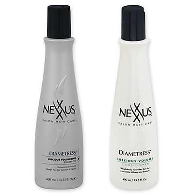 Nexxus® Diametress  Luscious Volumizing Collection