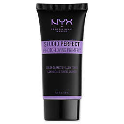 NYX Professional Makeup Studio Perfect 1.01 fl. oz. Photo-Loving Primer in Lavender
