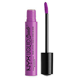 NYX Professional Makeup Liquid Suede™ .13 fl. oz. Cream Lipstick in Sway