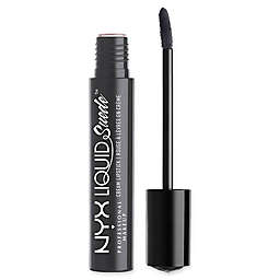 NYX Professional Makeup Liquid Suede™ .13 fl. oz. Cream Lipstick in Stone Fox