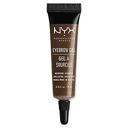 NYX Professional Makeup .34 fl. oz. Eyebrow Gel in Espresso