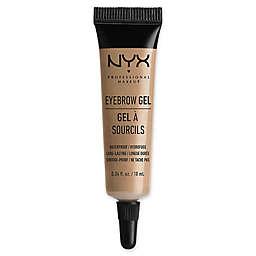 NYX Professional Makeup .34 fl. oz. Eyebrow Gel in Blonde
