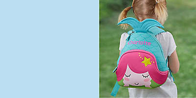 Shop Personalized Backpacks