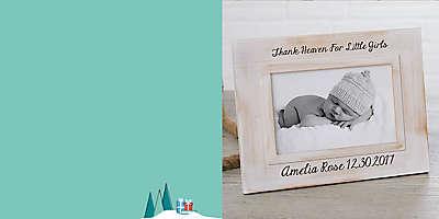 Shop Personalized Frames