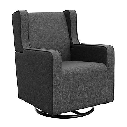Save $30 on Graco® Remi Swivel Glider. Shop Now