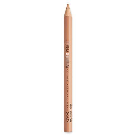 3ac59bbbb9e NYX Professional Makeup Wonder Pencil™ in Medium   Bed Bath & Beyond