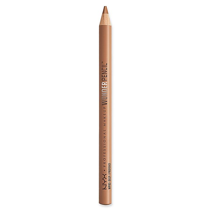 Alternate image 1 for NYX Professional Makeup Wonder Pencil™ in Deep