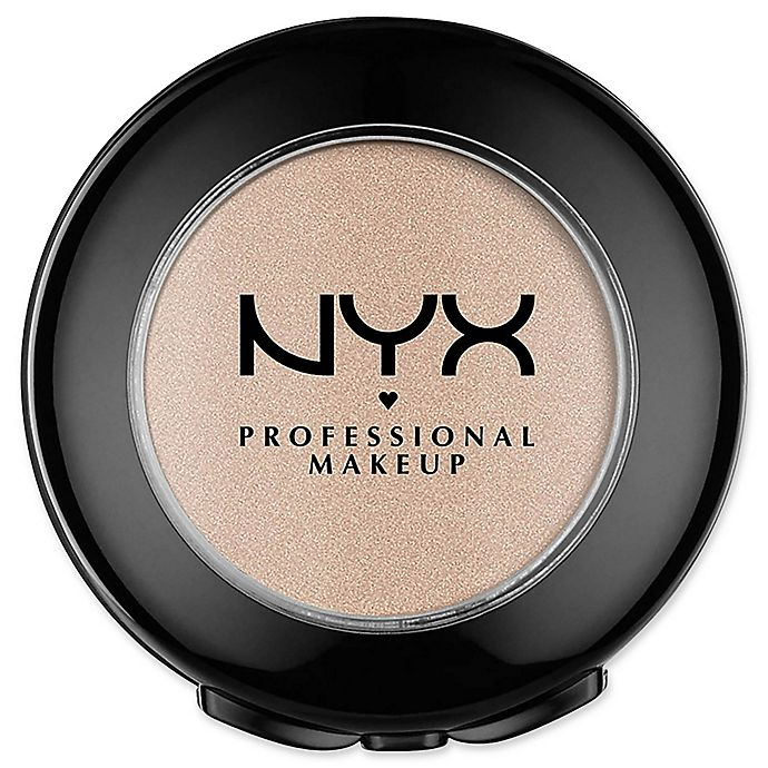 Alternate image 1 for NYX Hot Singles .053 oz. Eye Shadow in Pixie