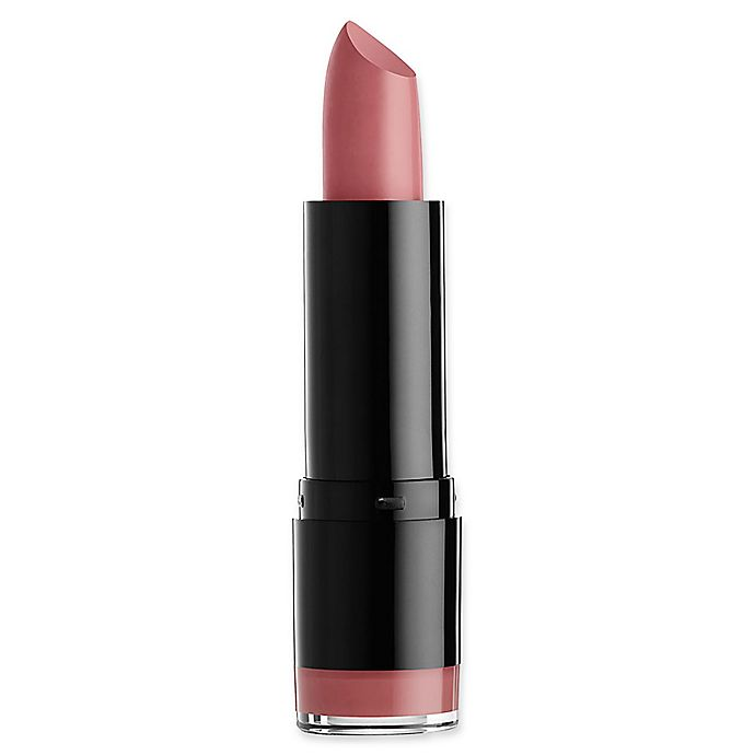 Alternate image 1 for NYX Professional Makeup Extra Creamy Round Lipstick in Minimalism