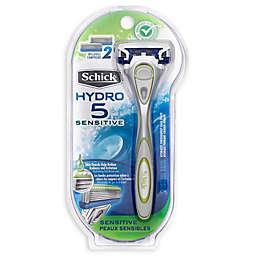 Schick® Hydro® 5 Sensitive Razor Set