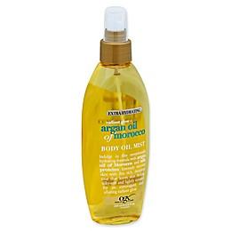 OGX® Argan Oil of Morocco 6.8 fl. oz. Body Oil Mist