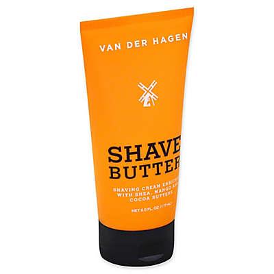 Van Der Hagen® 6 fl. oz. Shave Butter