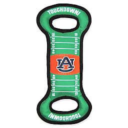 Auburn University Pet Football Field Tug Toy
