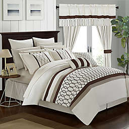 Chic Home Molly 24-Piece Comforter Set