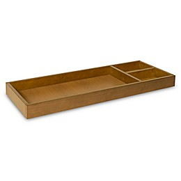 DaVinci® Removable Changing Tray in Chestnut