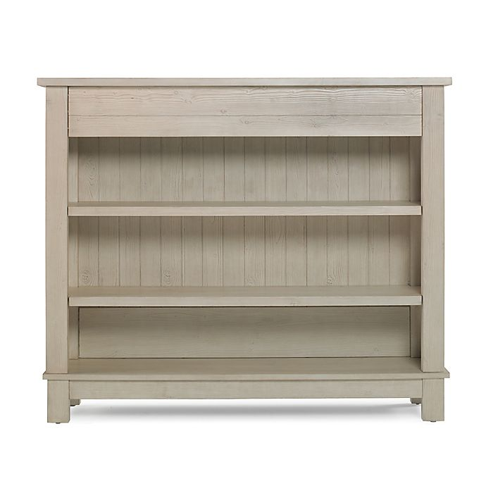 Alternate image 1 for Bel Amore Channing Bookcase/Hutch