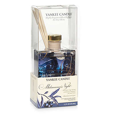 Yankee Candle® Midsummer Night Mini Reed Diffuser