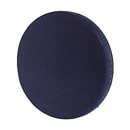 HealthSmart Deluxe Swivel Seat Cushion in Navy