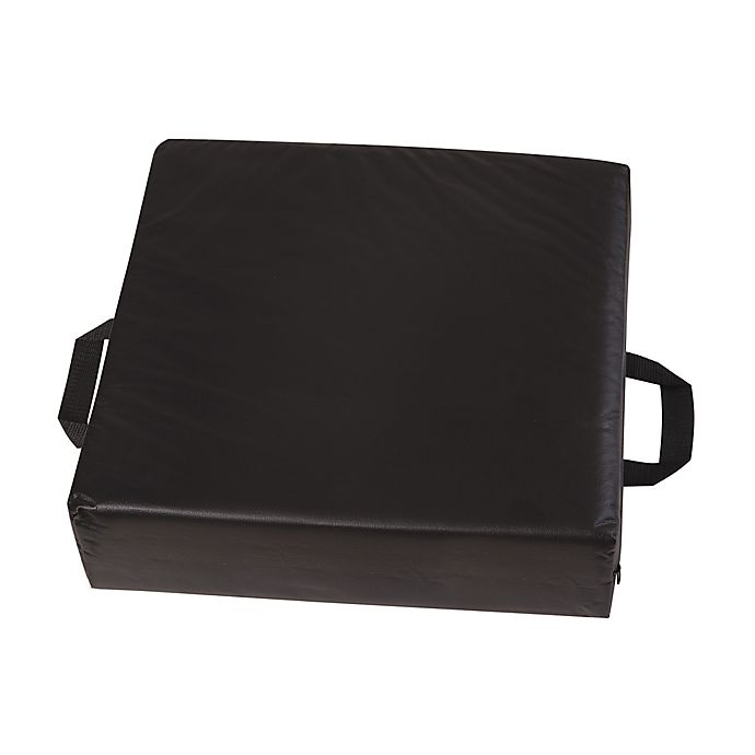 Alternate image 1 for DMI Deluxe Seat Lift Cushion in Black