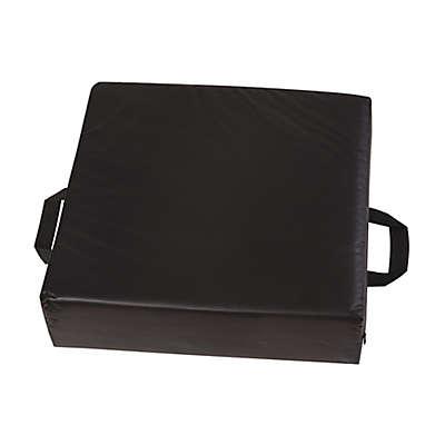 DMI Deluxe Seat Lift Cushion in Black