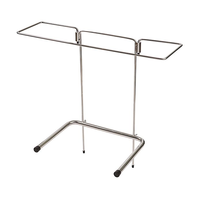 Alternate image 1 for Adjustable Blanket Support Bar