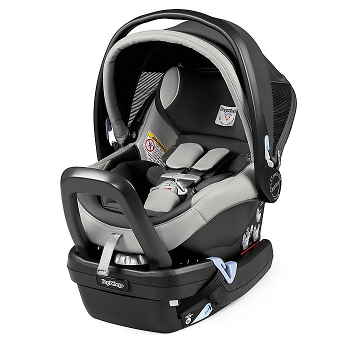 Alternate image 1 for Peg Perego Primo Viaggio 4-35 Nido Infant Car Seat in Ice