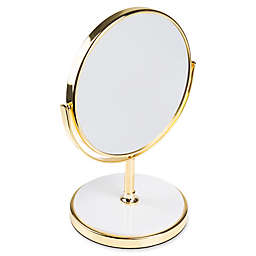 kate spade New York Vanity Mirror in Gold