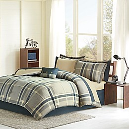 Intelligent Design Robbie Comforter Set