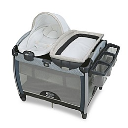 Graco® Pack 'n Play® Quick Connect™ Playard with Portable Bouncer in Taylor