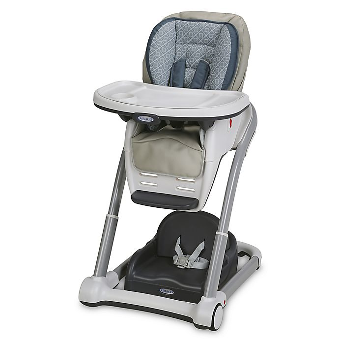 4b506d2b2e2e4 Graco® Blossom™ DLX 6-in-1 High Chair in Taylor™