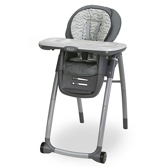 Alternate image 1 for Graco® Table2Table™ Premier Fold 7-in-1 Convertible Highchair in Landry