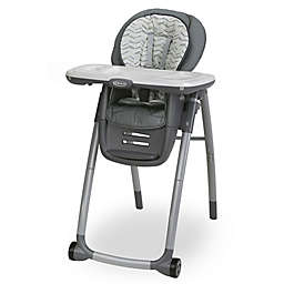 Graco® Table2Table™ Premier Fold 7-in-1 Convertible Highchair in Green