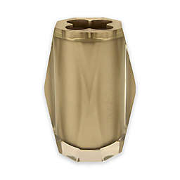 Taymor® Ice Gold Toothbrush Holder