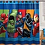 Part of the Marvel® Comics Shower Curtain Collection