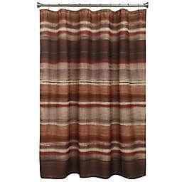 Bacova Sheridan Shower Curtain
