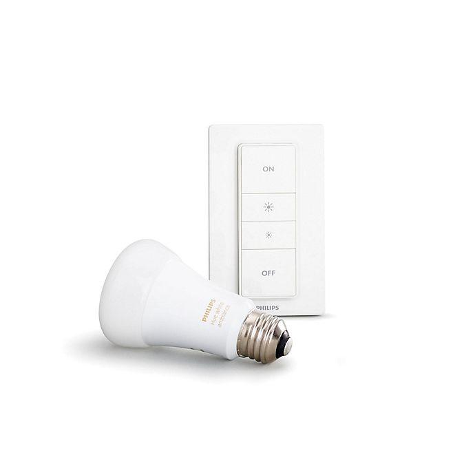 Alternate image 1 for Philips Hue Light Recipe Kit