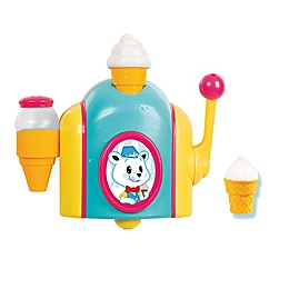 Tomy Toomies Foam Cone Factory Water Toy