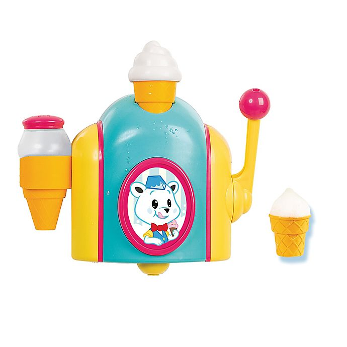 Alternate image 1 for Tomy Toomies Foam Cone Factory Water Toy
