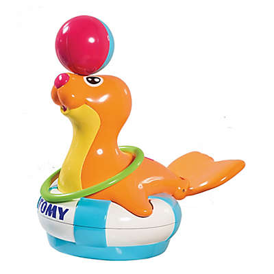 Tomy Toomies Sandy the Sea Lion Water Toy