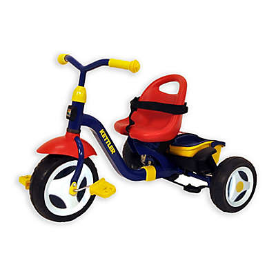 Kettler® Hapoy Navigator Tricycle in Navy Fly