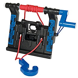 Rolly® Power Winch Tractor Accessory